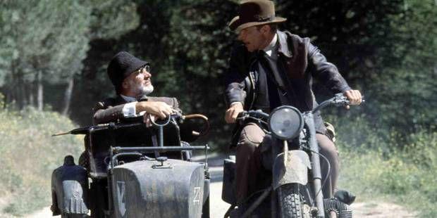 Indiana Jones: un cinquième volet confirmé