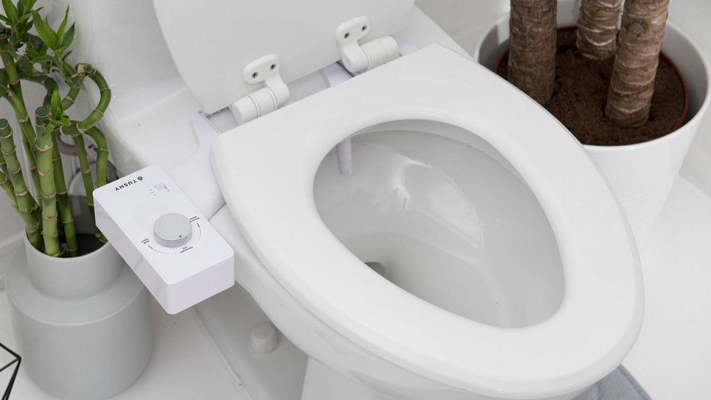 Is A 79 Bidet Really Better Than Toilet Paper I Tried It