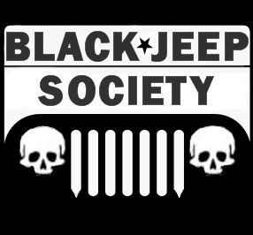 Black Jeep Society O O Check Us Out On Facebook And