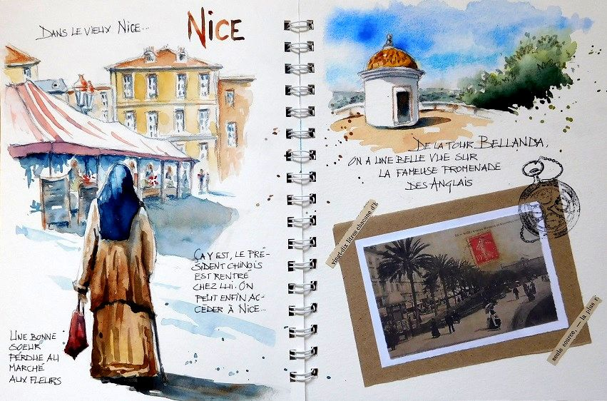 Bb Sketch Book Art Blog Small Drawings
