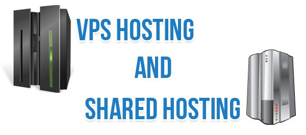 Difference between vps and Shared server ? ~ Cheap VPS