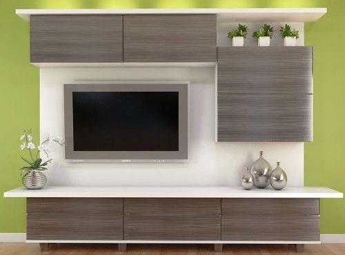Home Entertainment Centers | Centers For Flat Screens Closet Factory