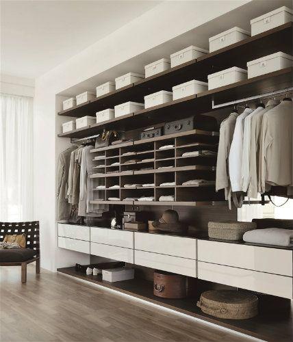 Modern design closet ideas Bedroom decor ideas Bedroom design