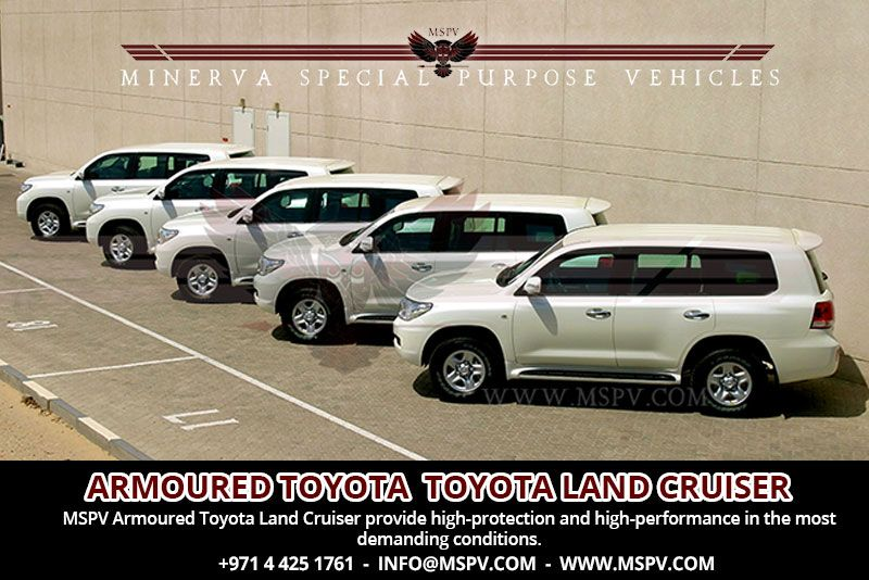 Bulletproof Vehicles Belgium Toyota Land Crusier Vehicles Nissan Patrol Lexus Lx570