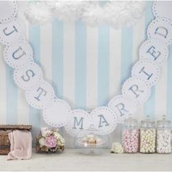 Hochzeitsgirlande Vintage Hochzeitsdeko Produkte Onlineshop