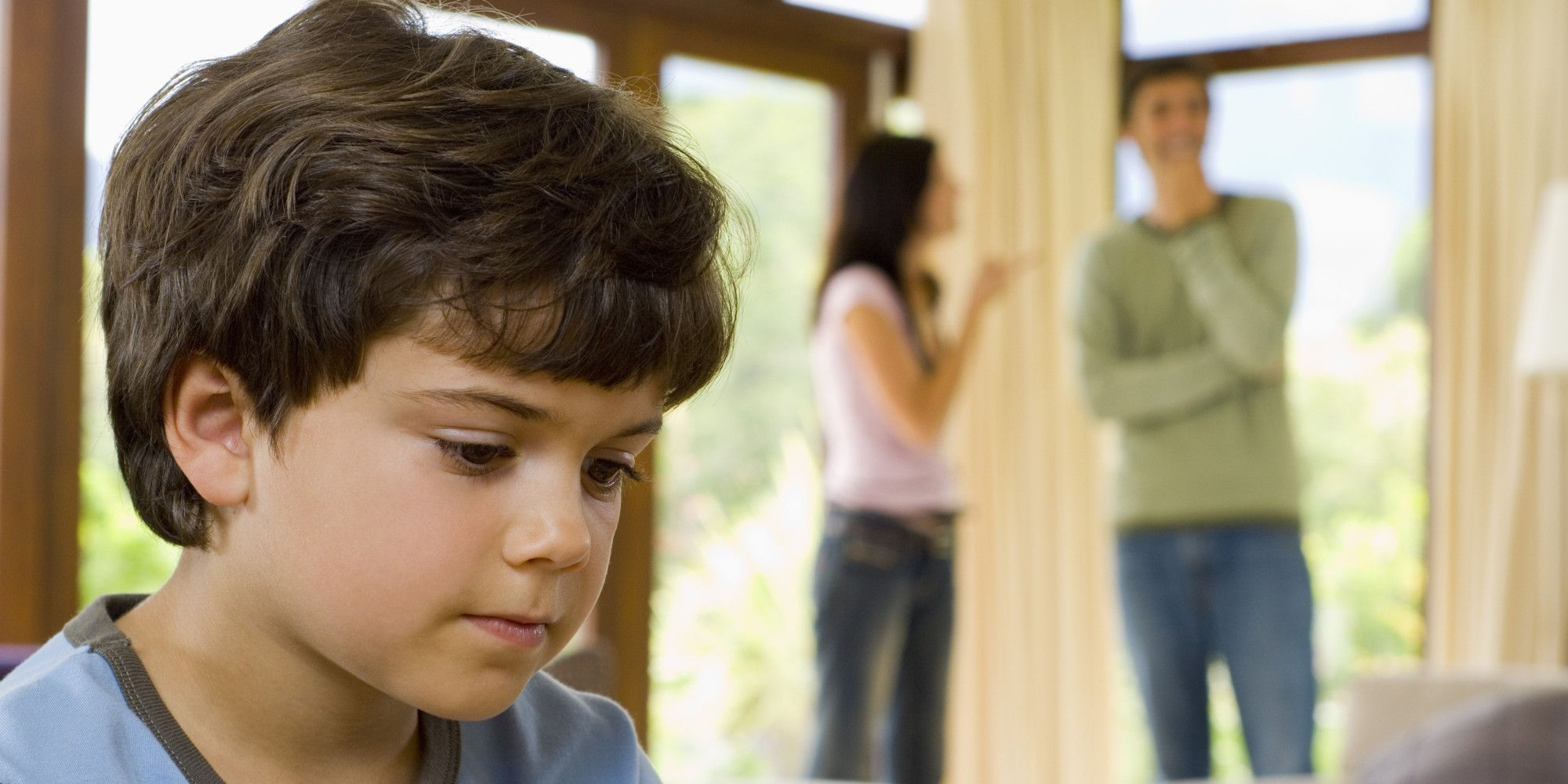 7 Ways Divorce Affects Kids According the Kids Themselves
