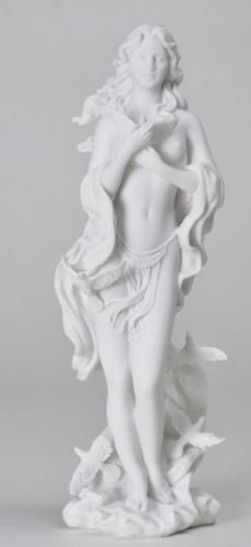 Aphrodite Dess Of Love Sculpture