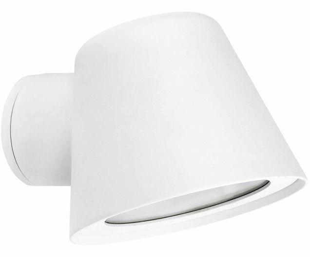 Applique Per Esterni Gina Wall Lights Lighting Metal