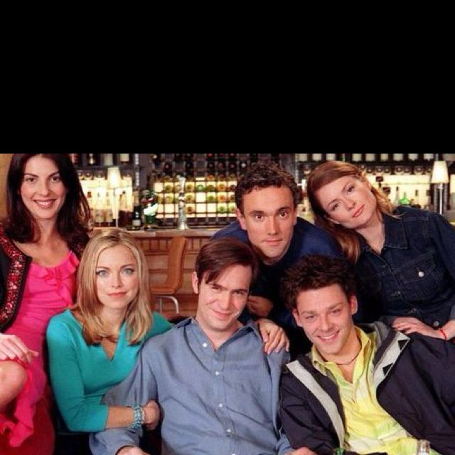 Coupling Cast Just The Funniest Sitcom Of All Time Funny