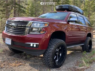 2019 Chevrolet Tahoe Chevrolet Tahoe Tahoe Chevrolet