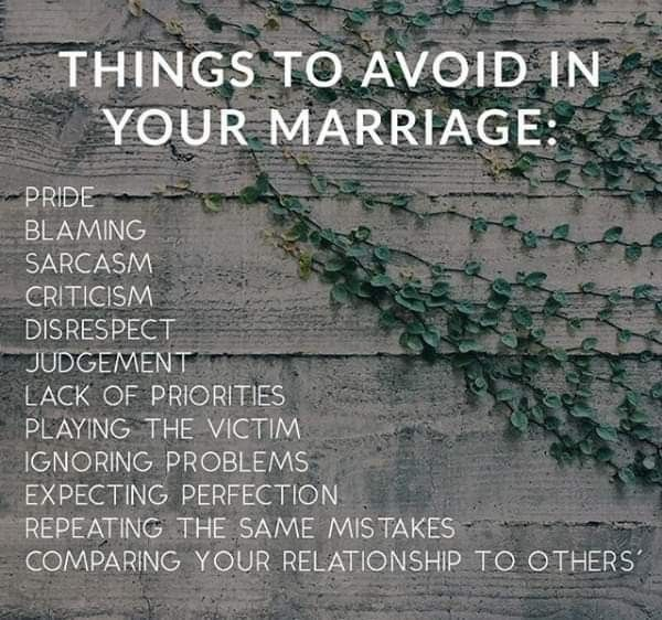 Pin by Marian van Zyl on Qoutes Advice for newlyweds