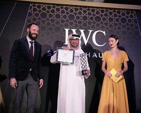 ألف مبروك للمخرج الإماراتي عبد الله حسن أحمد والذي فاز بجائزة آي دبليو سي للمخرجين عن فيلمه مطل Bridesmaid Dresses Wedding Dresses International Film Festival