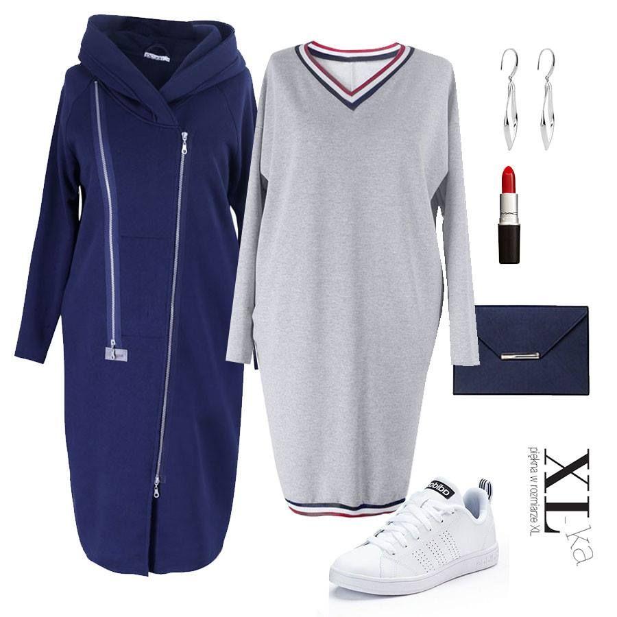 Odziez Damska Duze Rozmiary Xl Xxl Moda Plus Size Fashion Plus Size Polyvore