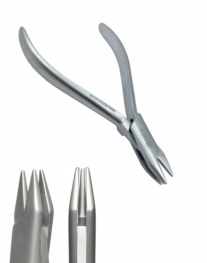 Dental Jaw Wire Cutters - WIRE Center •