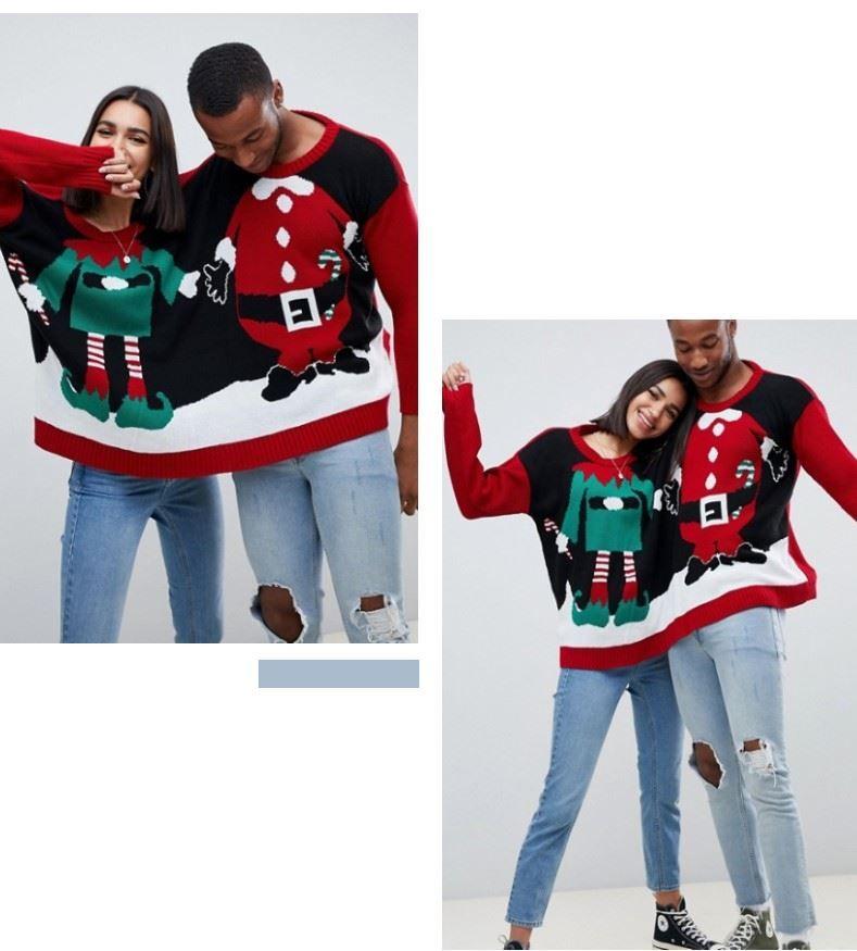 Renne o pinguini? I maglioni di Natale più belli da regalare