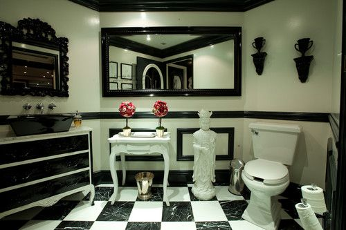 MoRoCo Chocolat, Toronto, Canada | Home decor, Bathroom ...