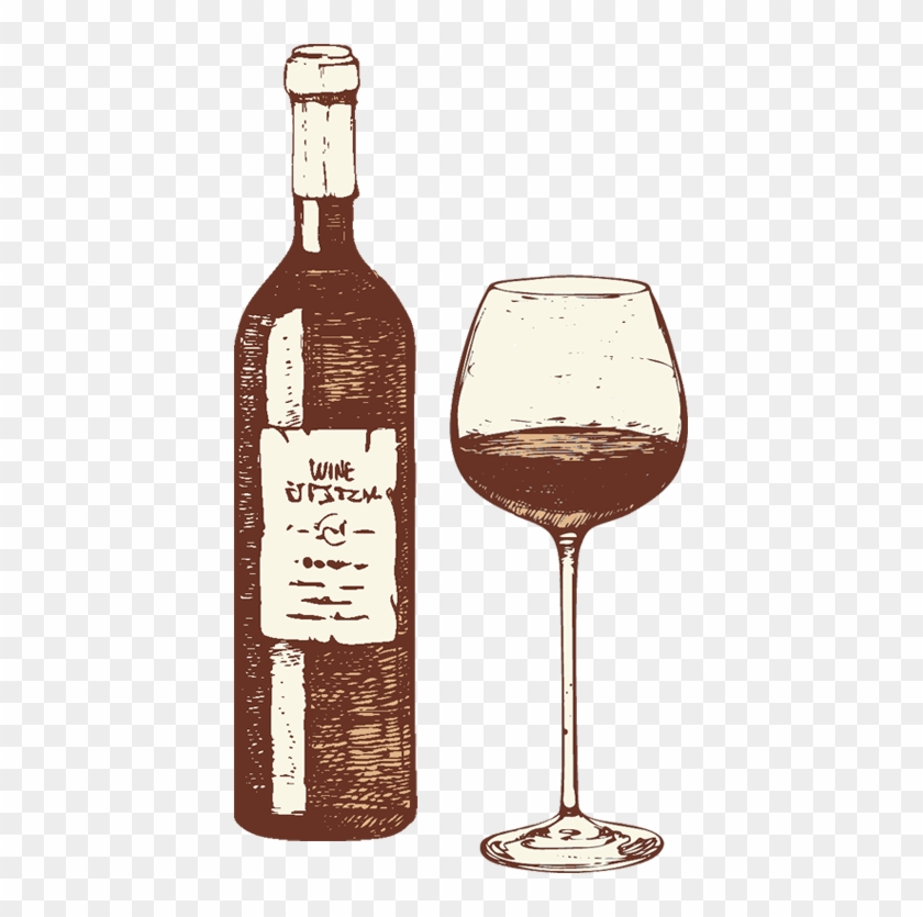 Find Hd Mt Tabor Fine Wines Bottle And Glass Glass And Bottle Icon Png Transparent Png Is Free Png Image Download And Use It F Wine Bottle Bottle Fine Wine
