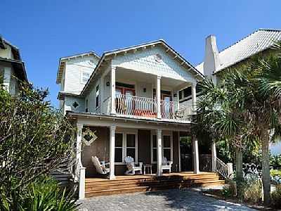 House Vacation Rental In Seacrest Beach From Vrbo Com Vacation