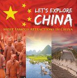 Free Kindle Book -  [Travel][Free] Let's Explore China (Most Famous Attractions in China): China Travel Guide (Children's Explore the World Books) Check more at http://www.free-kindle-books-4u.com/travelfree-lets-explore-china-most-famous-attractions-in-china-china-travel-guide-childrens-explore-the-world-books/