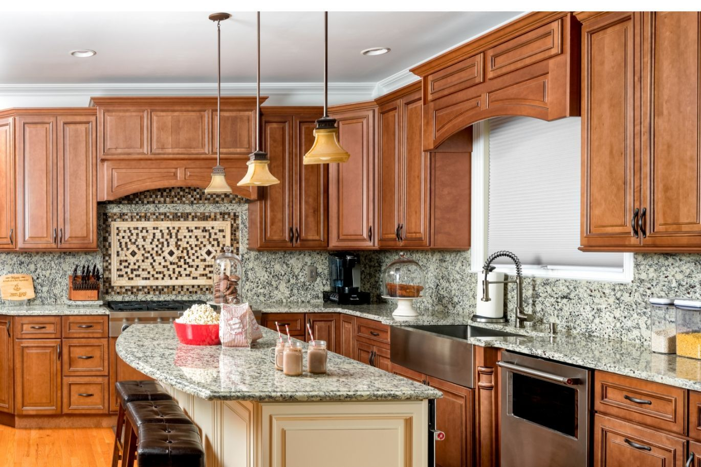 Kitchen Cabinets For Sale Affordable And Stylish In Queens Traditional Kitchen Cabinets Kitchen Door Designs Kitchen Design