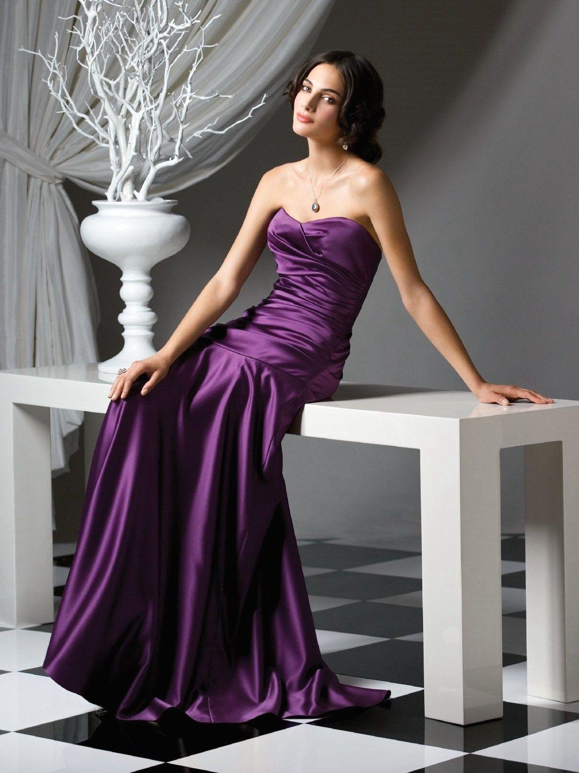 37 lila abendkleid für damen in 2020 | lila abendkleid