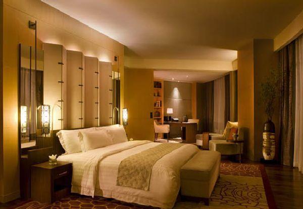 Luxury Hotel Room Design In Cool Centara Grand Hotel Interior