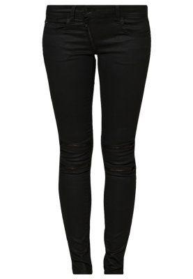 LYNN MID SKINNY - Slim fit jeans - distro superstretch