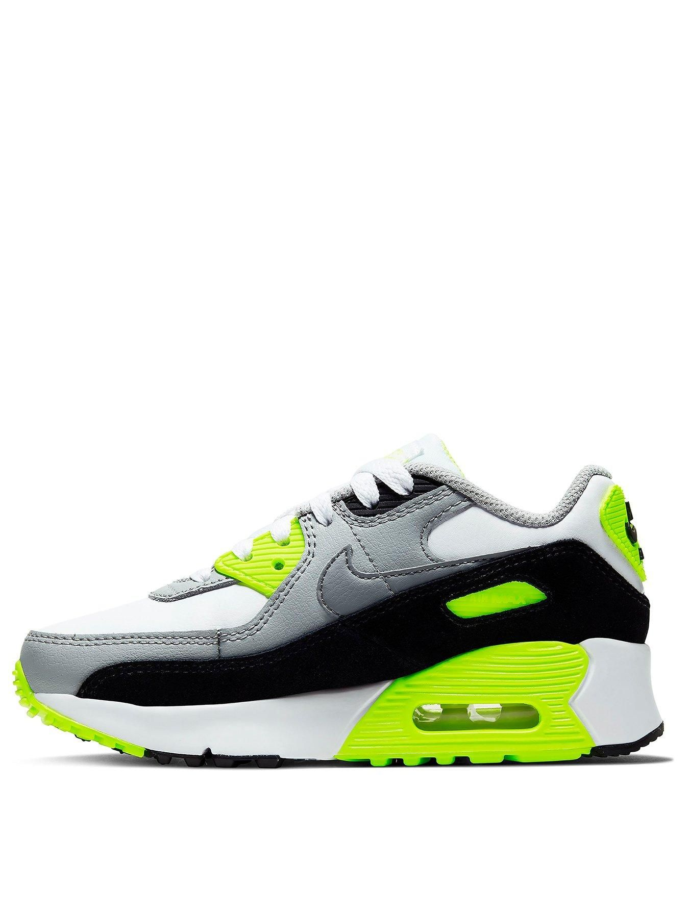 Very Womens Mens And Kids Fashion Furniture Electricals More Air Max 90 Leather Air Max Nike Air