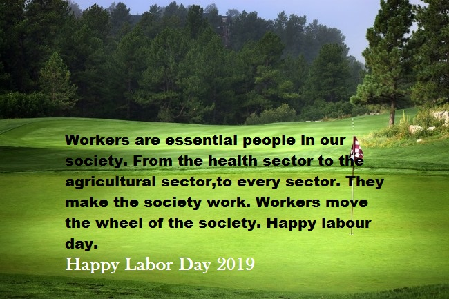 happy-labor-day-2019-sayings #happylabordayimages
