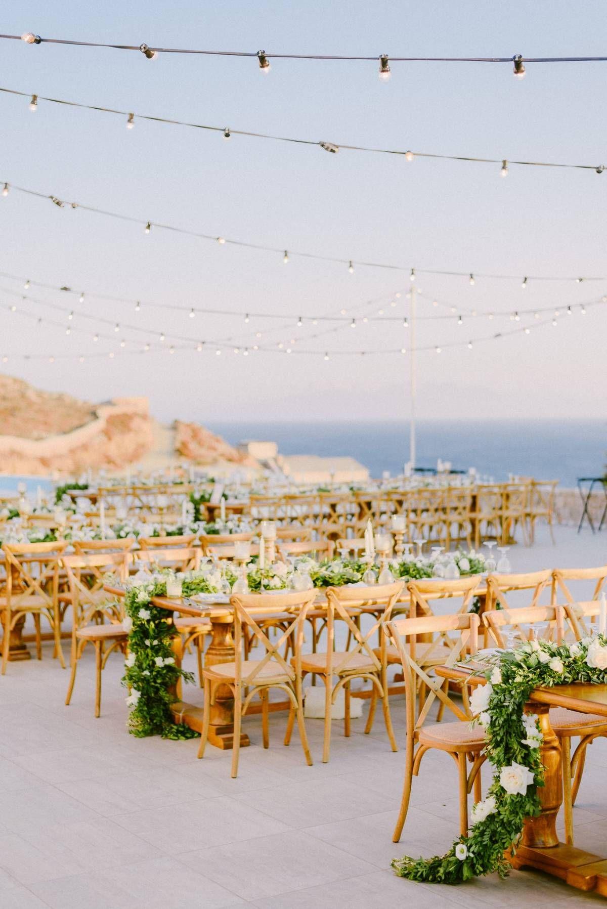 Ewelina dimitrios villa wedding mykonos wedding