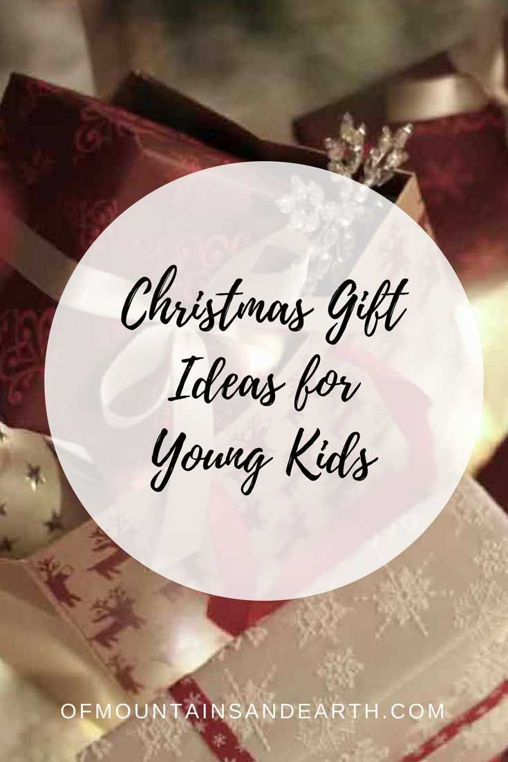 Superior Christmas Gift Ideas For Young Families Part - 10: Christmas Gift Ideas For Young Kids.