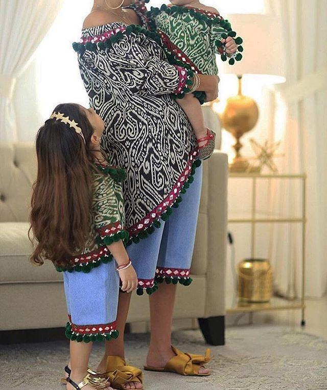 Instagram Photo By Abaya Show Jun 18 2016 At 9 02pm Utc Girl Fashion Kids Dresses Fashion