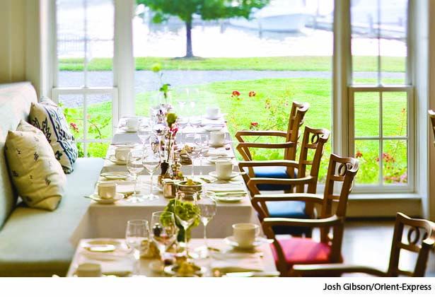 Best Weekend Getaways St Michael S Maryland Luxury Vacation Spots Best Weekend Getaways Hotel