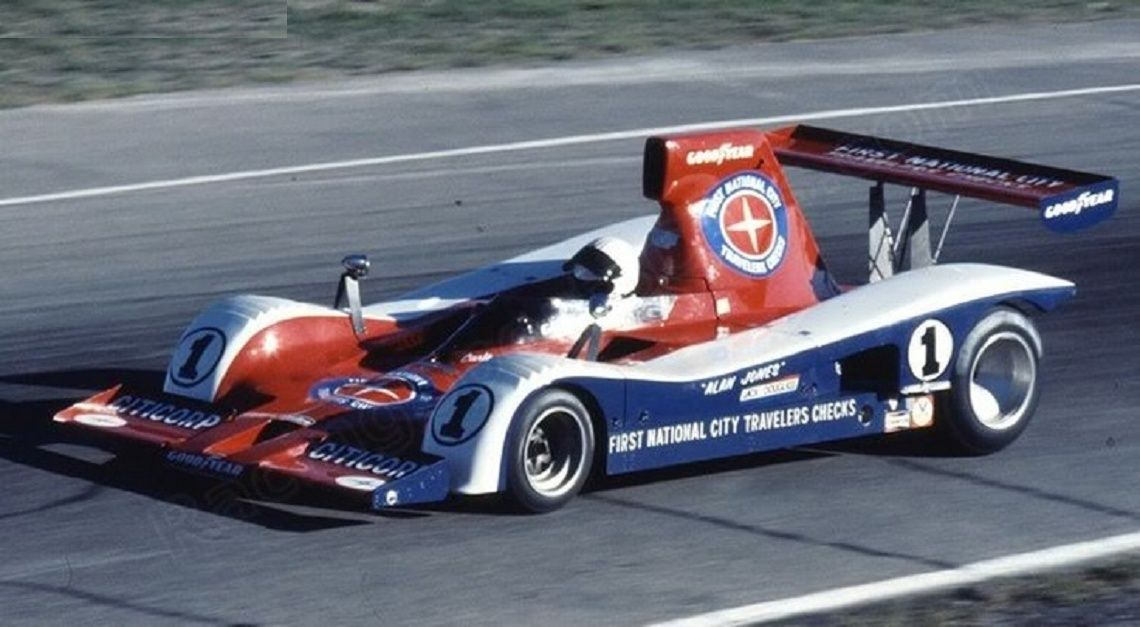 1978 Can-Am Lola T333CS. | Can am 2 | Pinterest | Wheels and Cars