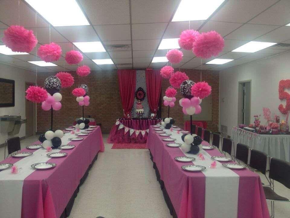 Jeishys 5th Birthday Party