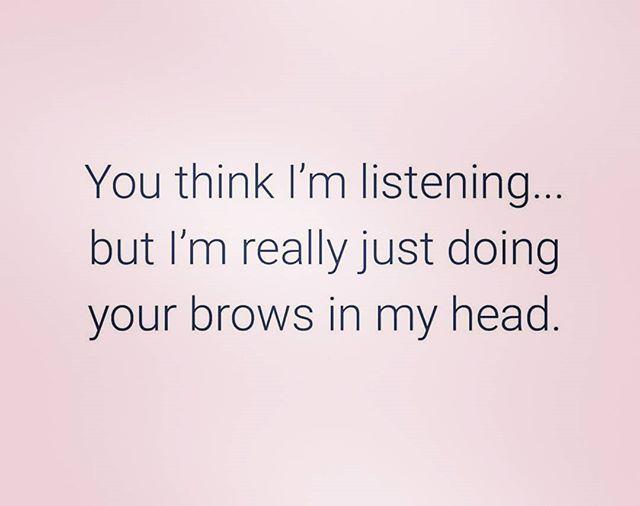 I can't help myself!!! Repost ❤@ponicosmetics #wakeupreadykelowna #permanentandperfect #thesymmetrystudio #kelownapermanentmakeup #kelownabrows #kelownamicroblading #browsareeverything #browsmatter