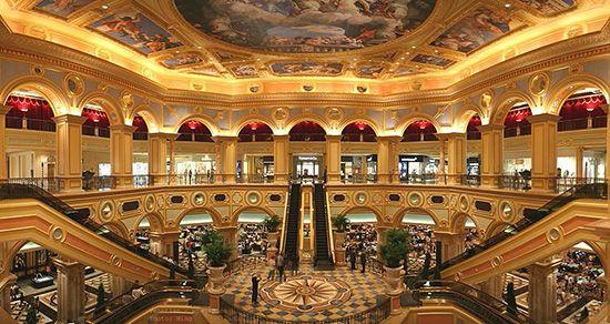 World Top Casino