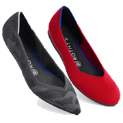20 Off Code Http Rothys Refr Cc Jocimarie Made From Recycled Plastic Bottles And Using An Eco Friendly Manu Pointed Toe Shoes Pointed Toe Flats Funky Shoes