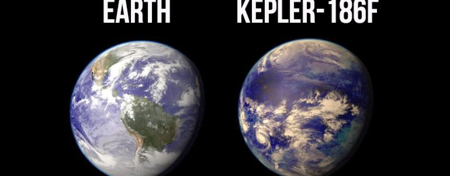 Scientists Discover Another Earth! #WOW