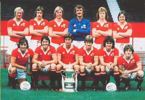 Pin On Glory Glory Manchester United