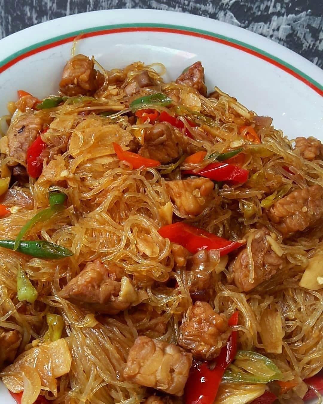 Pin Oleh Widya Antari Astia Di Makanan Di 2020 Masakan Resep Masakan Resep