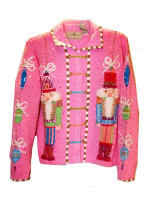 20 Worst Christmas Sweaters Ever | Tacky christmas, Ugly holiday ...