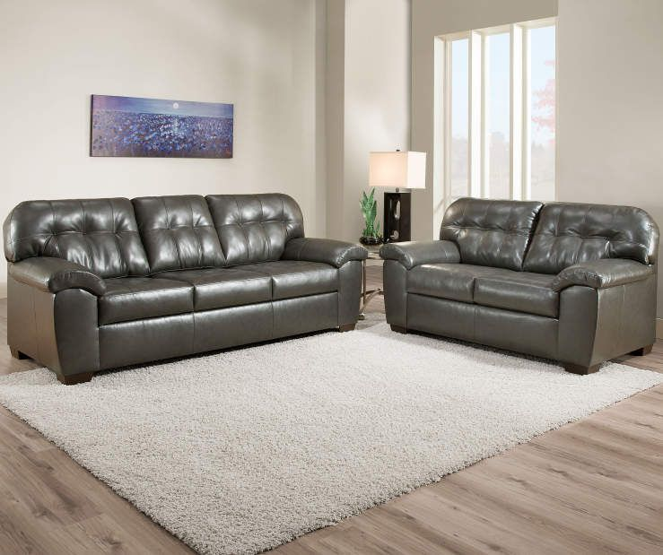 Simmons Mason Charcoal Sofa Big Lots Playroom Pinterest More Charcoal Sofa And Playrooms