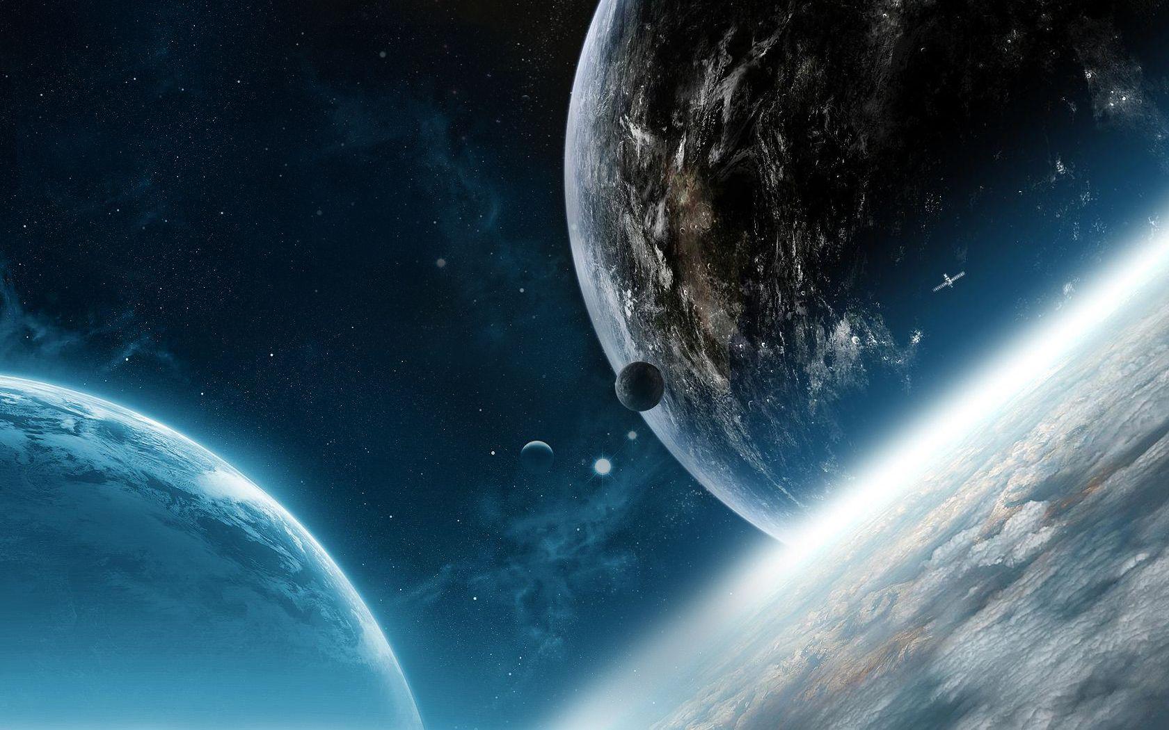Sci Fi Wallpapers Free Download wallpaper