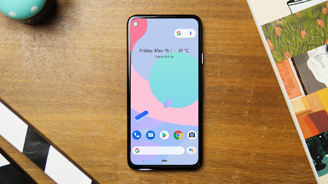 Google Expected To Sell Only 800k Units Of Pixel 5 In 2020 The Google S Pixel 5 And Pixel 4a Xl Are On It S Way And This Year In 2020 Pixel Phone Pixel Things To Sell