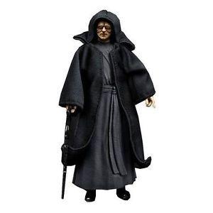 Star Wars Black Series Emperor Palpatine 6 inch Action Figure Number 11 | eBay