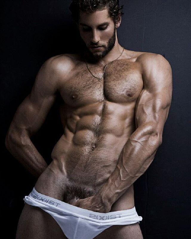 Sexy videos of man