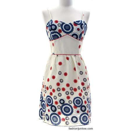 Collection Red White Blue Dress Pictures - Reikian
