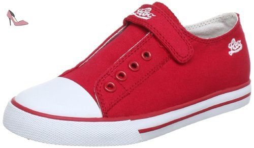 Lico 180237, Baskets mode mixte enfant - Bleu (Blau/Weiss), 40 EU -  Chaussures lico (*Partner-Link) | Chaussures Lico | Pinterest