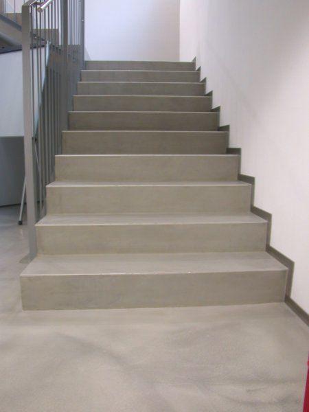 Pandomo-Floor Auch für Stiegen eine ideale und attraktive - esszimmer in der alten post weinheim